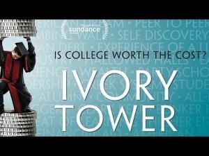 ivory tower blue horizontal